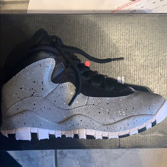 low priced e0af2 0ba69 Brand new. Air Jordan retro 10. Size 4.5 youth